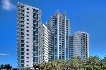 Home for Sale at One Bal Harbor Ritz Carlton , Bal Harbour FL 33154