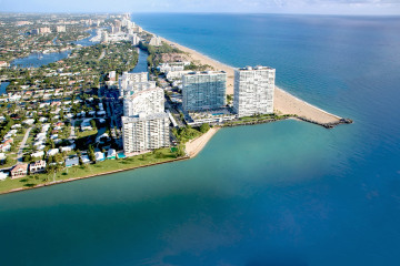 Home for Sale at 2200 S. Ocean Lane Unit# 2809-0, Fort Lauderdale FL 33316