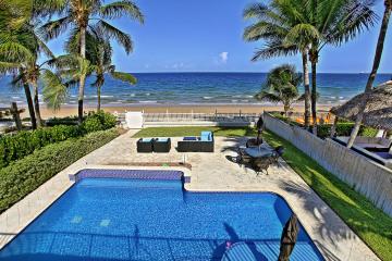 Home for Sale at 3008 N Atlantic Blvd, Fort Lauderdale FL 33308