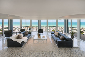 Home for Sale at 1500 Ocean Dr #801, Miami Beach FL 33139