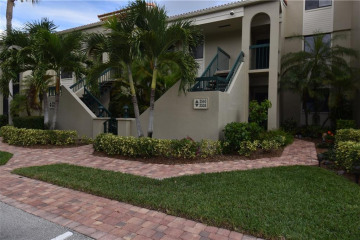 Home for Rent at 2540 NW Seagrass Drive #3-4, Palm City FL 34990