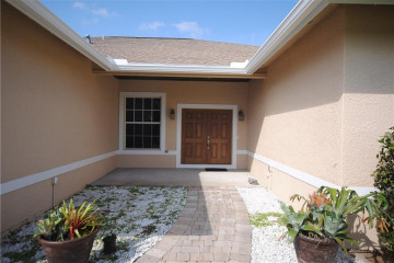 Home for Sale at 1134 SW Blue Water Way, Stuart FL 34997