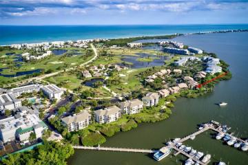 Home for Sale at 248 NE Edgewater Drive, Stuart FL 34996