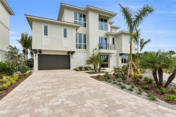 Home for Sale at 8020 S Ocean Drive, Stuart FL 34996