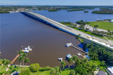 Home for Sale at 2573 SW Conch Cove Lane, Palm City FL 34990