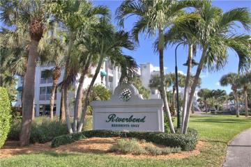 Home for Rent at 185 NE Edgewater Drive #5202, Stuart FL 34996