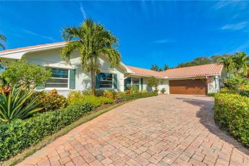 Home for Sale at 3963 SE Fairway East, Stuart FL 34997