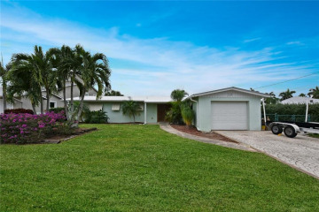 Home for Sale at 1798 SW Cabin Place, Palm City FL 34990