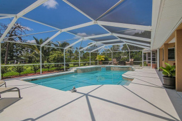 Home for Sale at 5232 SW Bimini Circle N, Palm City FL 34990
