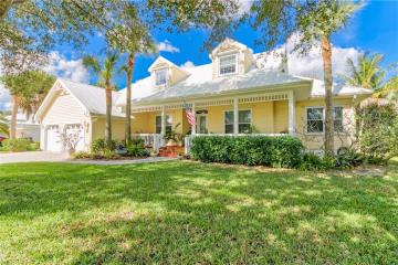 Home for Sale at 8331 SE Royal Street, Hobe Sound FL 33455