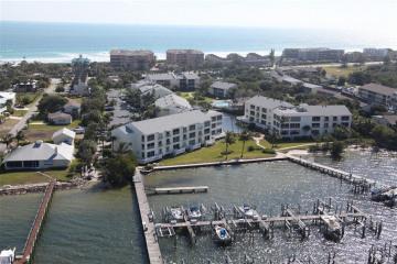 Home for Sale at 1550 NE Ocean Boulevard #C103, Stuart FL 34996