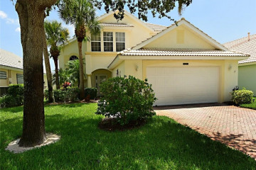 Home for Sale at 12311 SE Plandome Drive, Hobe Sound FL 33455