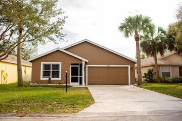 Home for Sale at 2672 SW Regency Road, Stuart FL 34997