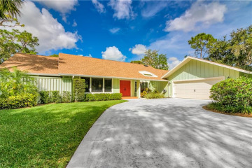 Home for Sale at 1715 SW St Andrews Drive, Palm City FL 34990