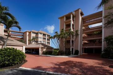 Home for Sale at 1545 NE Ocean Boulevard #S-105, Stuart FL 34996