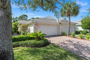 Home for Sale at 4542 SE Bridgetown Court, Stuart FL 34997