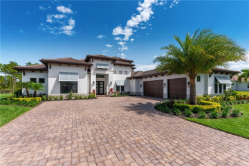 Home for Sale at 4527 SW Sand Avenue, Palm City FL 34990