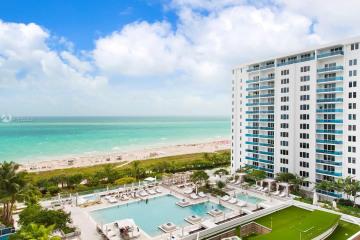 Home for Sale at 102 24th St #904, Miami Beach FL 33139