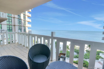 Home for Rent at 1111 Crandon #A604, Key Biscayne FL 33149
