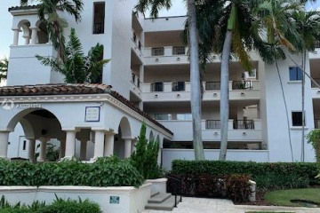 Home for Sale at 2424 Fisher Island Dr #5204, Miami Beach FL 33109
