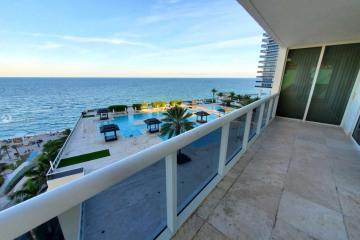Home for Rent at 1800 S Ocean Dr #1101, Hallandale Beach FL 33009