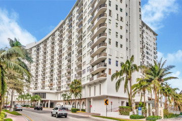 Home for Sale at 6039 Collins Ave #635, Miami Beach FL 33140
