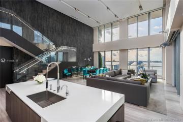 Home for Sale at 3470 E Coast Ave #PH-106, Miami FL 33137