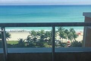 Home for Sale at 17875 Collins Ave #1001, Sunny Isles Beach FL 33160