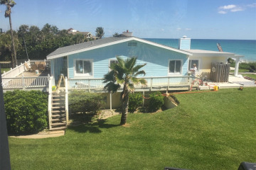 Home for Rent at 5375 S Highway A1A #-, Melbourne Beach FL 32951