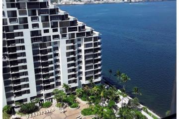 Home for Sale at 770 Claughton Island Dr #PH3, Miami FL 33131