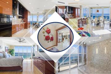 Home for Sale at 3200 N Ocean Blvd #1708, Fort Lauderdale FL 33308