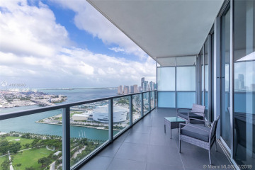 Home for Sale at 1100 Biscayne Blvd #4403, Miami FL 33132