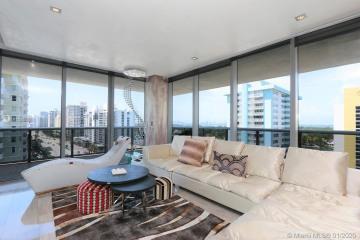 Home for Sale at 5875 Collins Ave #1108, Miami Beach FL 33140