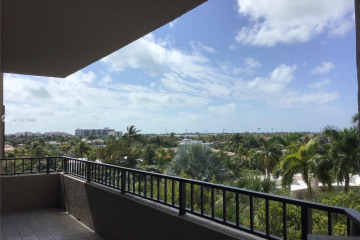 Home for Rent at 151 Crandon Blvd #505, Key Biscayne FL 33149