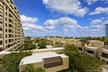Home for Rent at 201 Crandon Blvd #507, Key Biscayne FL 33149