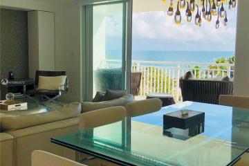 Home for Rent at 607 Ocean Dr #7J, Key Biscayne FL 33149