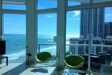 Home for Sale at 6515 Collins Ave #1907, Miami Beach FL 33141