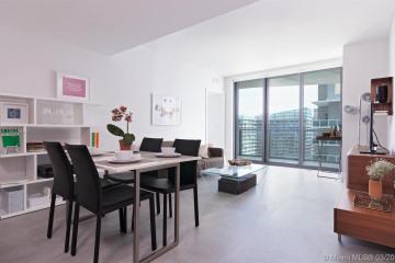 Home for Rent at 1300 S Miami Ave #3311, Miami FL 33130