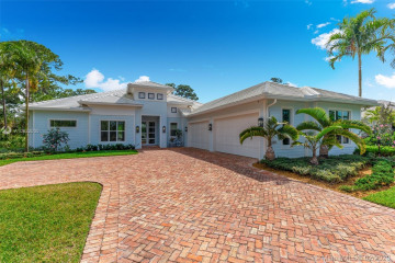 Home for Sale at 6815 SW Silver Wolf Dr, Palm City FL 34990