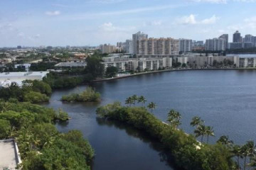 Home for Rent at 17301 Biscayne Blvd #1406, Aventura FL 33160