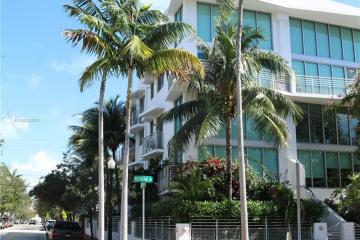 Home for Sale at 245 Michigan Ave #LP-8, Miami Beach FL 33139