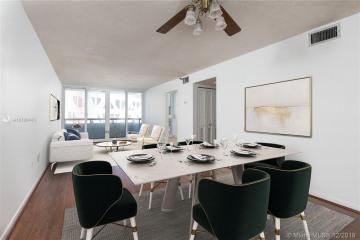 Home for Sale at 3200 Collins Ave #4-2, Miami Beach FL 33140