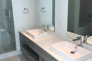 Home for Rent at 1300 S Miami #1110, Miami FL 33130