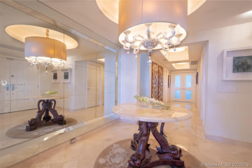 Home for Sale at 6000 Island Blvd #2208, Aventura FL 33160