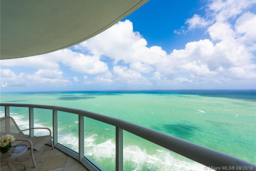 Home for Sale at 6365 Collins Ave #3902, Miami Beach FL 33141