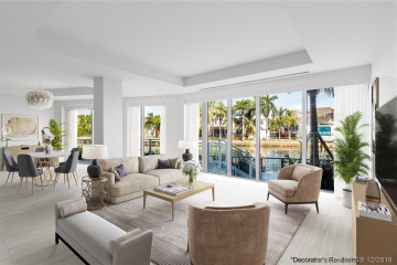 Home for Sale at 4701 N Meridian Avenue #125, Miami Beach FL 33140