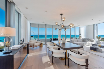 Home for Sale at 3651 Collins Ave #600, Miami Beach FL 33140
