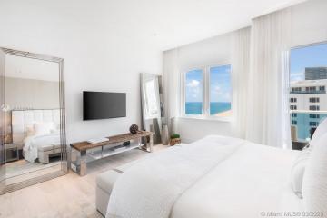 Home for Sale at 102 24th St #PH-1608, Miami Beach FL 33139