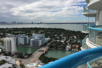 Home for Rent at 6365 SE Collins Ave #3404, Miami Beach FL 33141