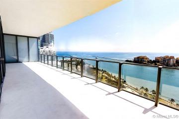 Home for Sale at 800 S Pointe Dr #2003, Miami Beach FL 33139